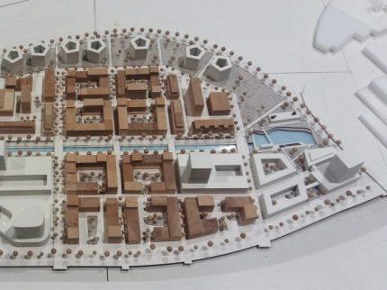 2. Preis Productive City Bruxelles – La Connexion Mabru | Florian Jesch